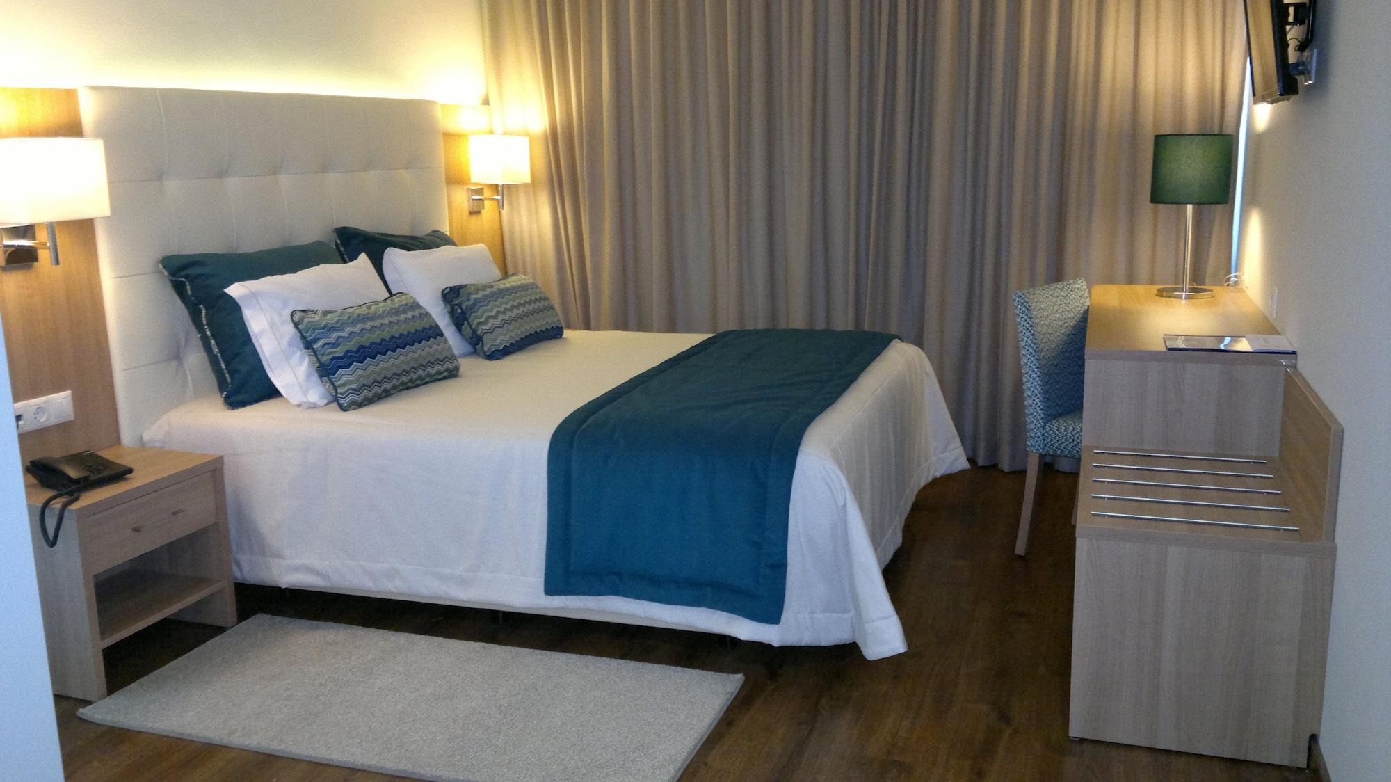 Hotel Fatima, Ourém
