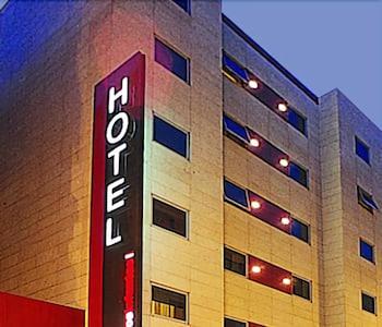 Hotel Zenit Dos Infantas