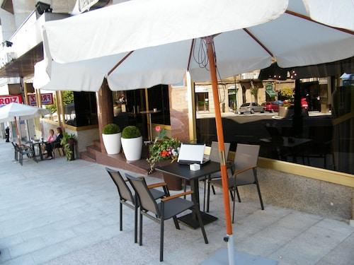 . Hotel Oca Ipanema