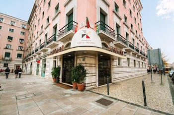 Hotel - Residencial Lar do Areeiro