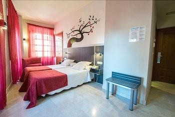 Hotel - Hotel Las Nieves