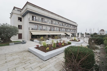 Hotel - Hotel Alfonso I