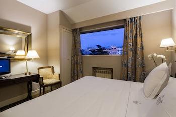 ホテル プリンチペ ピオ