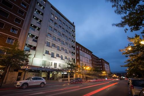 . Ayre Hotel Ramiro I