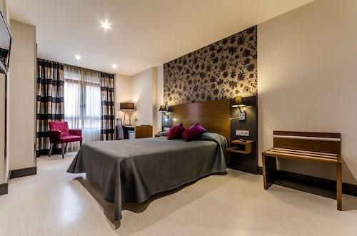 . Hotel Regio Cadiz