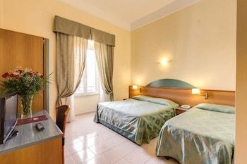 Hotel - Hotel Contilia