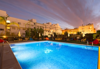 Hotel - TRYP Valencia Feria