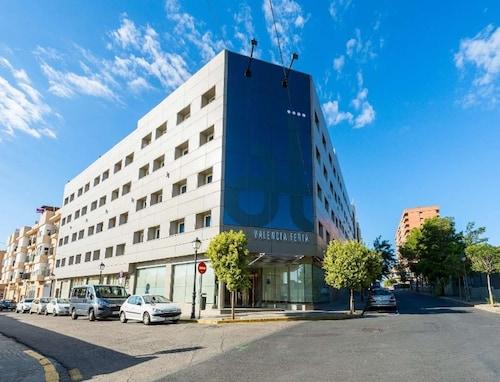 . Hotel Port Feria Valencia