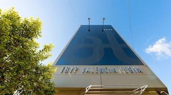 TRYP Valencia Feria