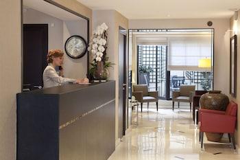 Hotel - Hôtel Le Sénat