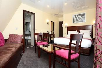 グラン ホテル フランセ