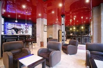 Hotel - Grand Hotel Francais