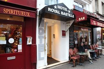 オテル ロイヤル バスティーユ
