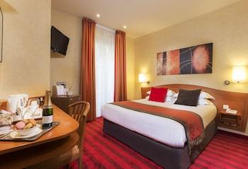 Europe Hotel Paris Eiffel - Guestroom  - #0