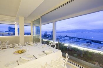 Hotel - Hotel Ciudad de Vigo