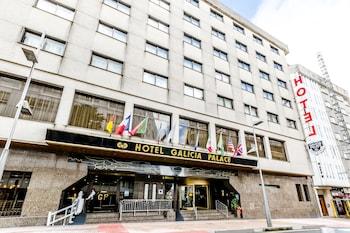 Hotel - Hotel Galicia Palace