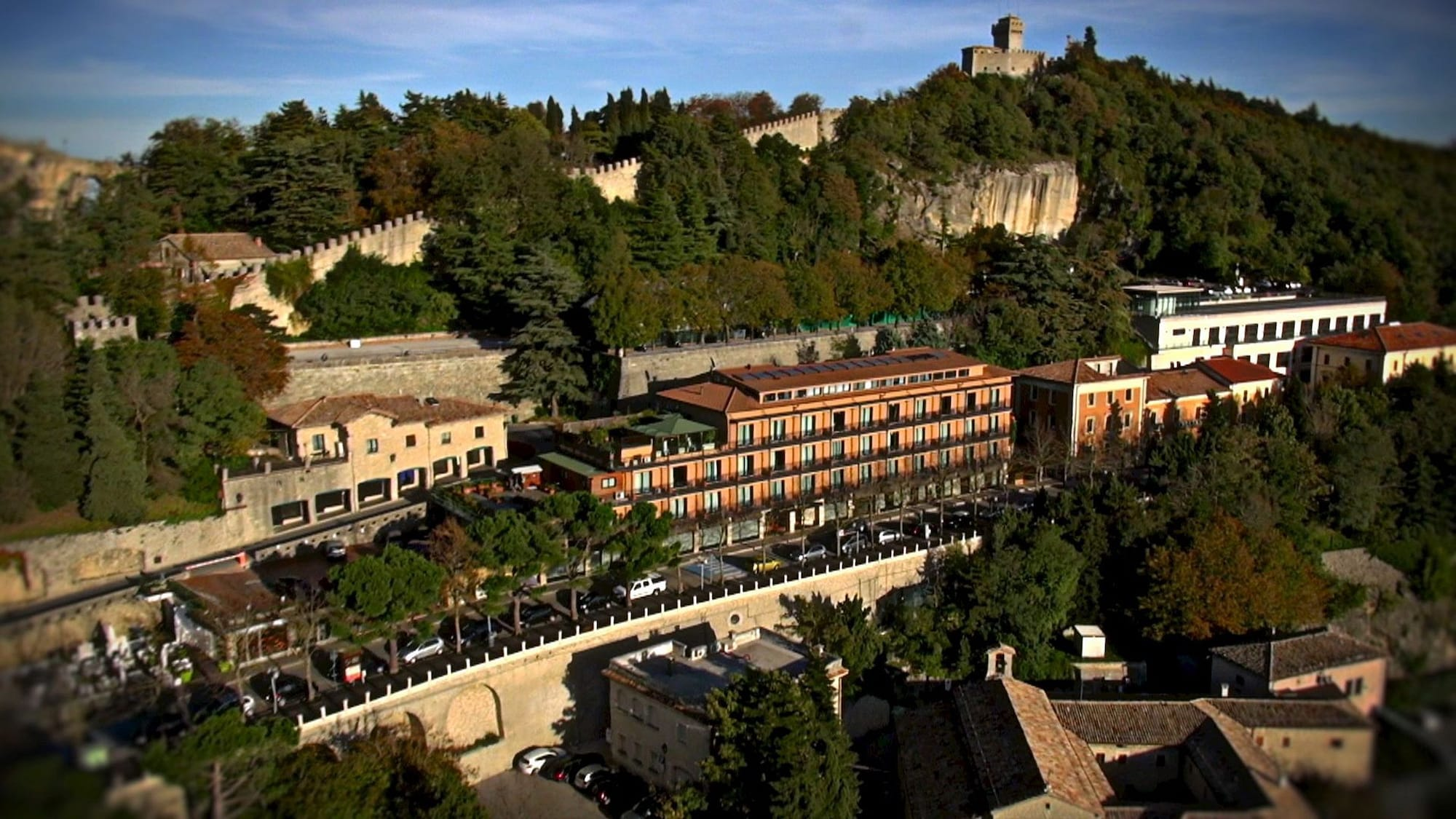 Grand Hotel San Marino,