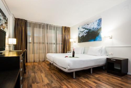 . Exe Prisma Hotel