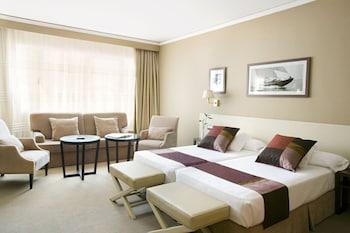 Hotel Conqueridor trip planner