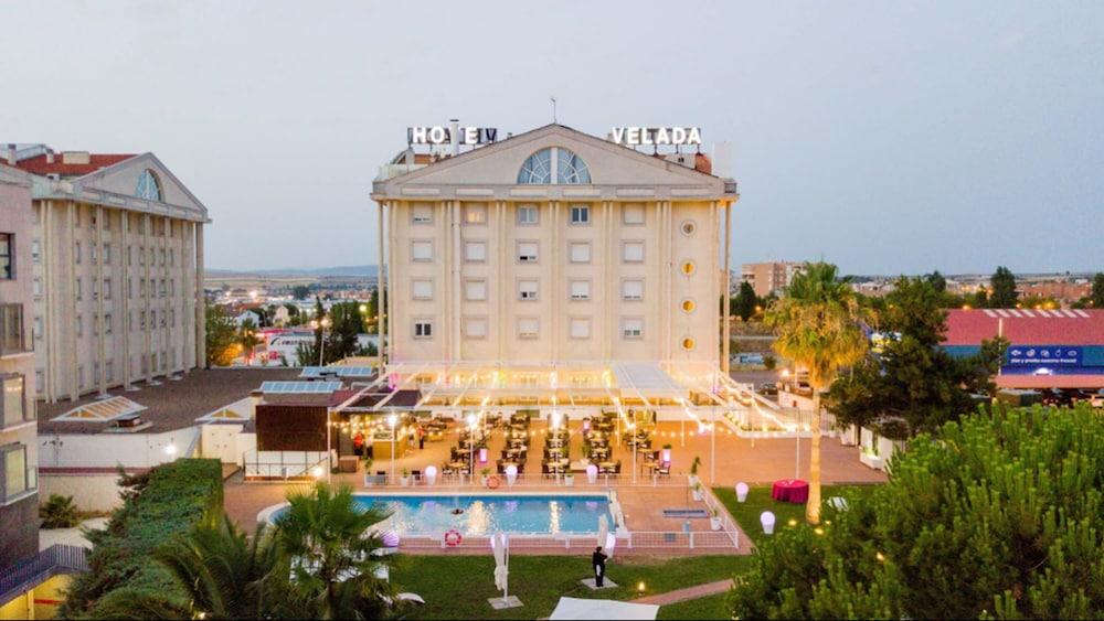Hotel Velada Mérida, Imagem em destaque