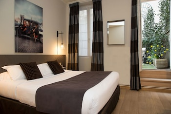 Hotel - Hotel Tilsitt Etoile