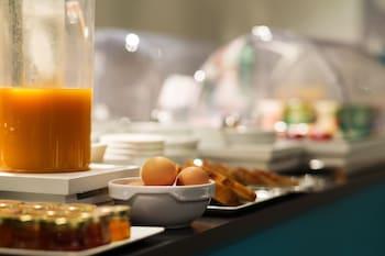 ホテル アルク ドゥ トリオンフ エトワール