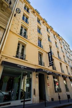 Hotel - Hotel Arc de Triomphe Etoile