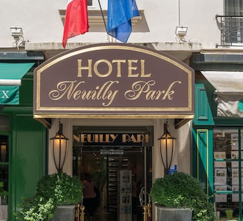 Hotel - Neuilly Park Hotel