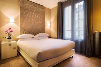 Hotel - Hôtel Chambellan Morgane