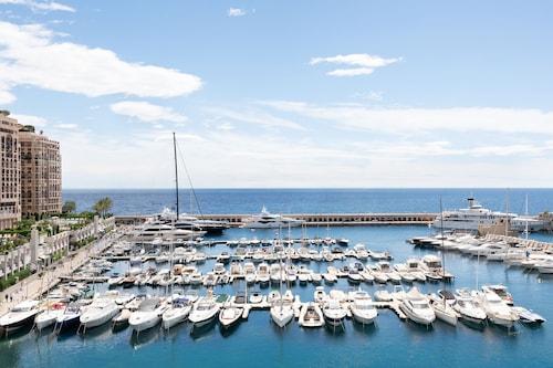 . Riviera Marriott La Porte de Monaco