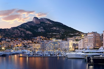 Hotel - Riviera Marriott La Porte de Monaco