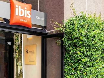 Hotel - ibis Créteil