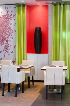 Ibis Styles Evry Cathedrale - Dining  - #0