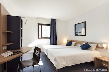 Hotel - Canal Suites - Paris la Villette