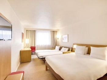 Classic Double Room, 1 Double Bed with Sofa bed