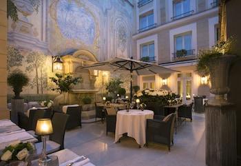 Hotel - Castille Paris - Starhotels Collezione
