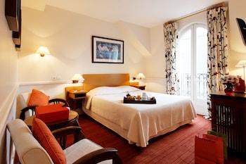 Hotel - La Manufacture