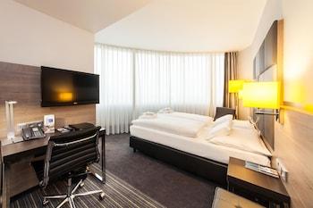 柏林鏡塔精選飯店 Select Hotel Spiegelturm Berlin