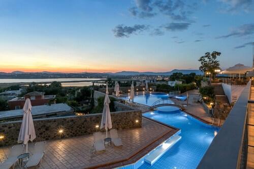. Divani Corfu Palace
