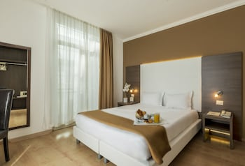 Hotel - Hotel Ambassador Monaco