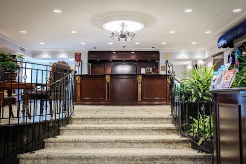 Best Western Ville-Marie Montreal Hotel & Suites, Montréal