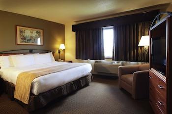 Hotel - AmericInn by Wyndham Grimes
