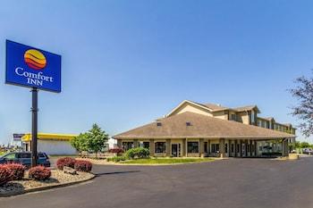 Hotel - Comfort Inn Norwalk - Sandusky