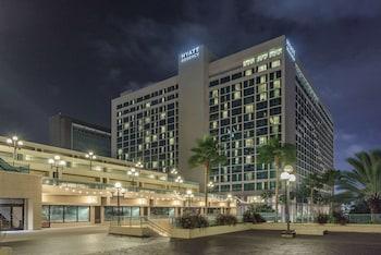傑克遜維爾君悅飯店 Hyatt Regency Jacksonville