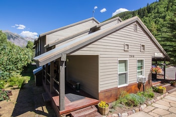 Telluride Vacations - Mountainside Inn - Property Image 1