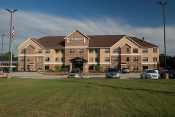 Hotel - Staybridge Suites Houston NW - Willowbrook