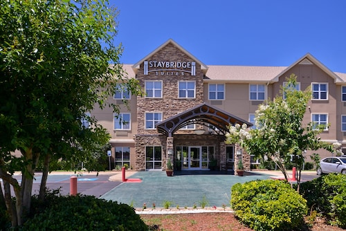 . Staybridge Suites Wichita Falls, an IHG Hotel