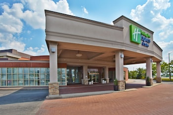 Hotel - Holiday Inn Express Hotel & Suites Toronto - Mississauga