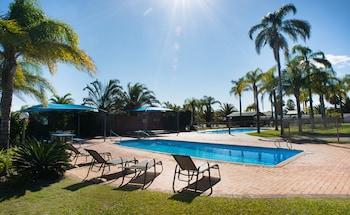 Hotel - Kalbarri Palm Resort