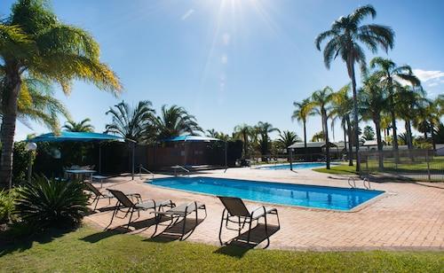 . Kalbarri Palm Resort